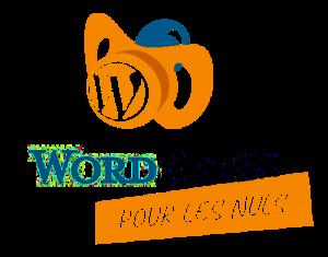 faire un site avec wordpress pour les nuls
