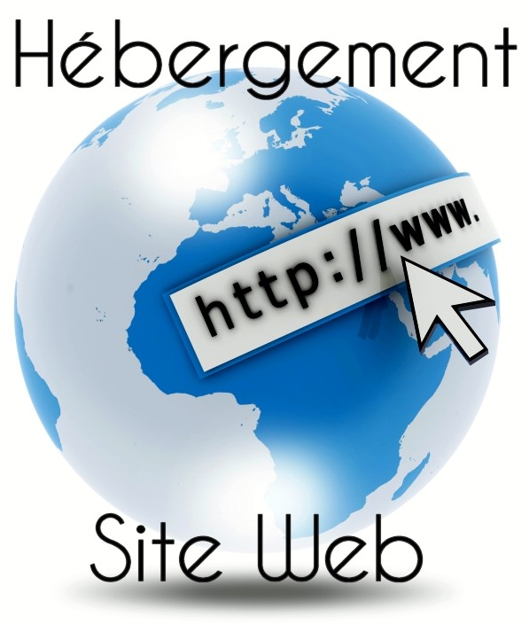 Héberger un site internet