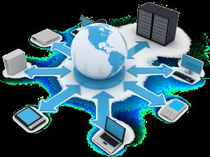 Transférer des fichiers vers un serveur